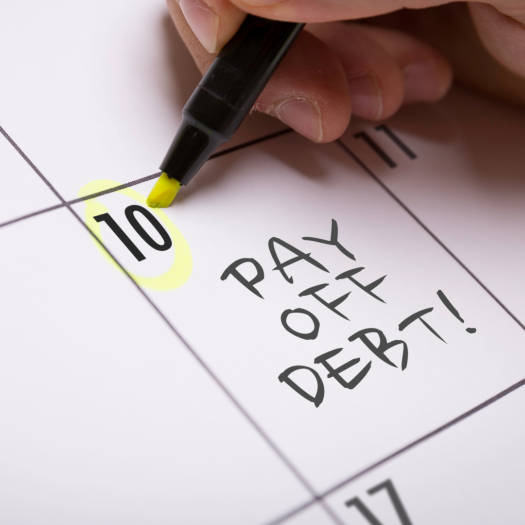 How to Pay Debt